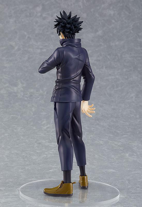 POP UP PARADE Jujutsu Kaisen Megumi Fushiguro Complete Figure