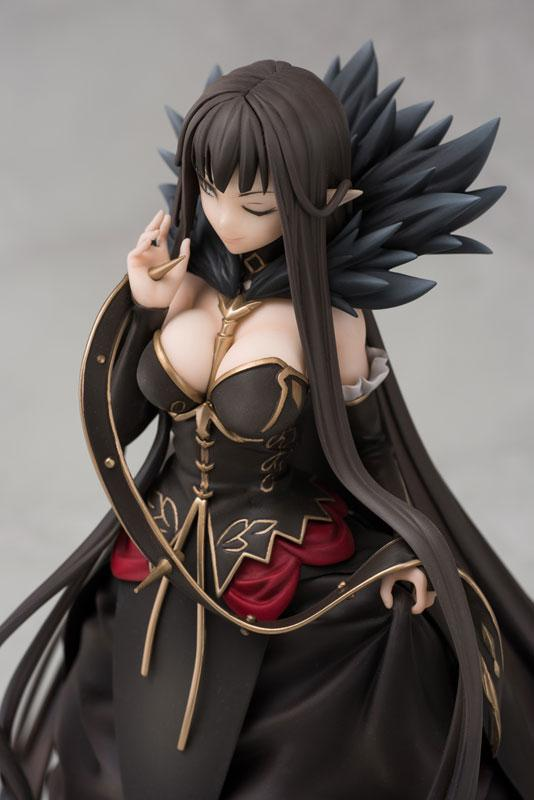 """Fate/Apocrypha Assassin of """"Red"""" Semiramis 1/8 Complete Figure 6"""