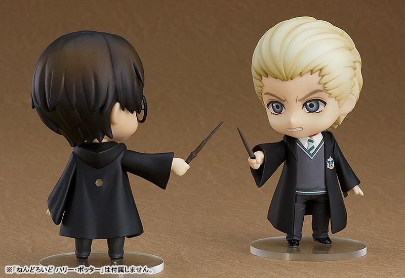 Nendoroid Harry Potter Draco Malfoy 3