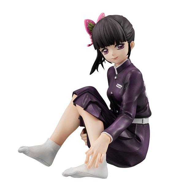 G.E.M. Series Demon Slayer: Kimetsu no Yaiba Palm Size Kanao-chan Complete Figure product