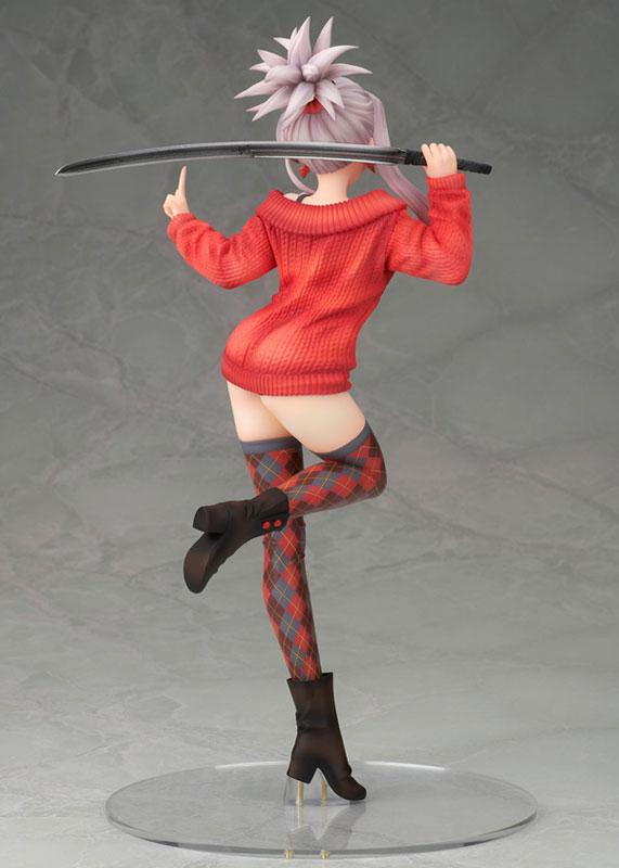 Fate/Grand Order Musashi Miyamoto Casual Wear Ver. 1/7 Complete Figure