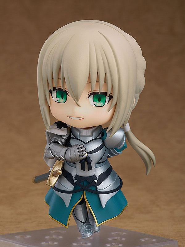 "Nendoroid Movie ""Fate/Grand Order -Divine Realm of the Round Table: Camelot-"" Bedivere"