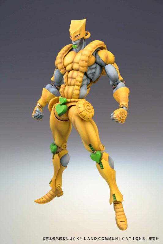 Super Action Statue JoJo's Bizarre Adventure Part.III The World product