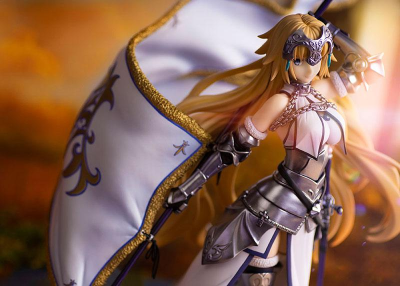 Fate/Grand Order Ruler/Jeanne d'Arc Complete Figure 15