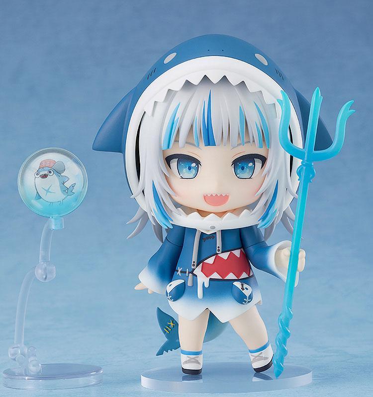 Nendoroid Hololive Production Gawr Gura product