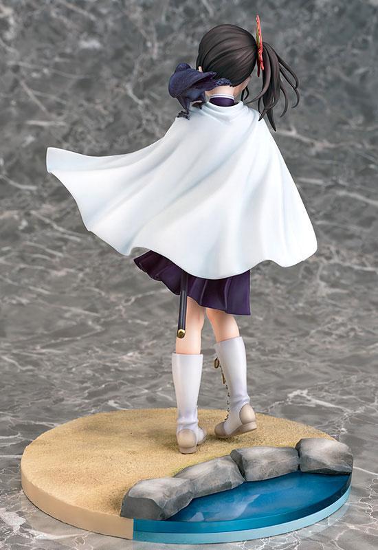 Demon Slayer: Kimetsu no Yaiba Kanao Tsuyuri 1/7 Complete Figure