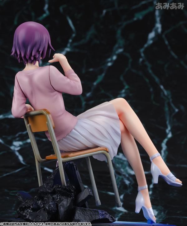 Nisemonogatari - Hitagi Senjougahara -Nisemonogatari- 1/8 Complete Figure