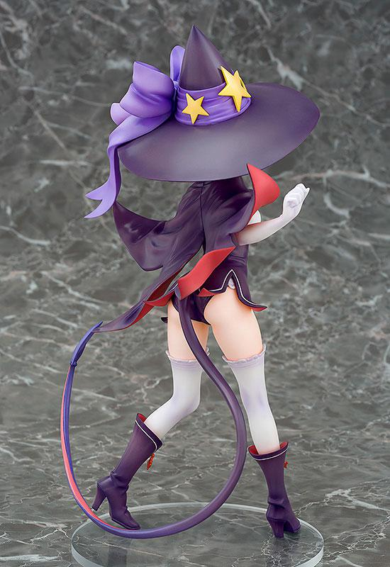 Re:ZERO -Starting Life in Another World- Rem Halloween Ver. 1/7 Complete Figure 1