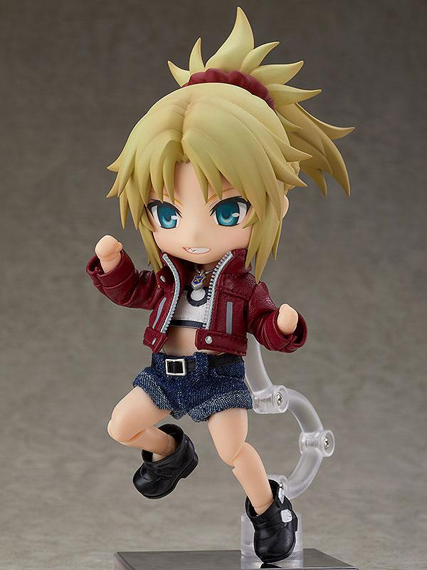 """Nendoroid Doll Fate/Apocrypha Saber of """"Red"""" Casual Ver. 1"""