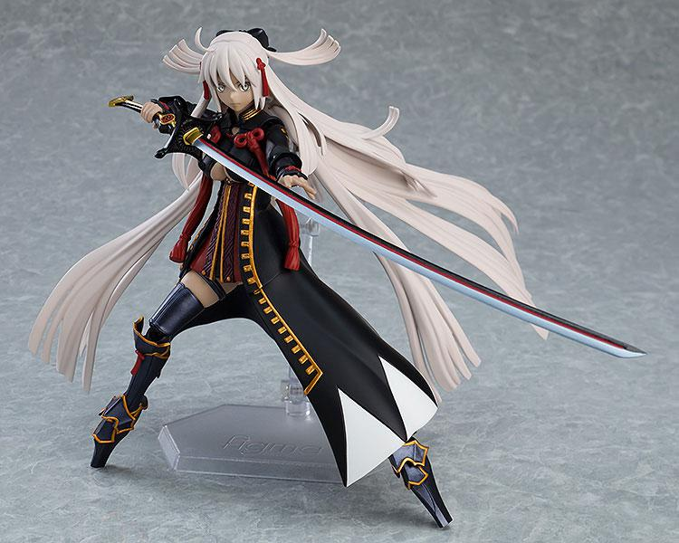 figma Fate/Grand Order Alter Ego/Souji Okita [Alter] product