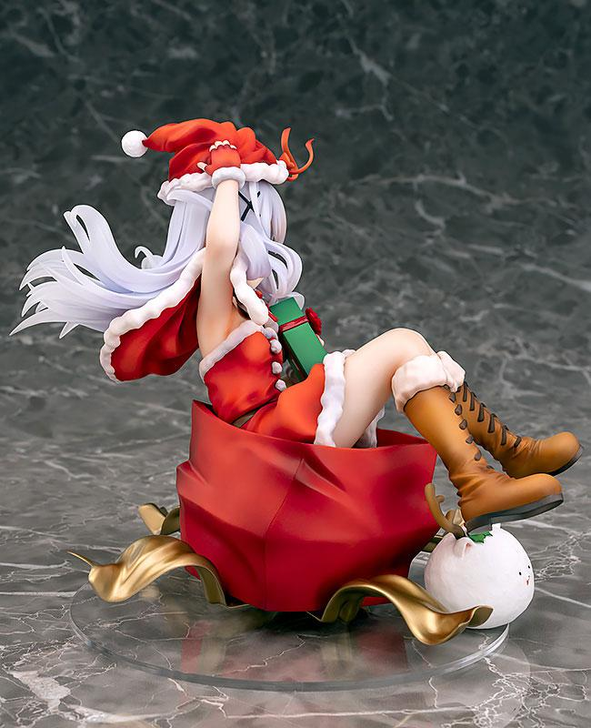 Is the order a rabbit?? Chino Santa Ver. 1/7 Complete Figure 2