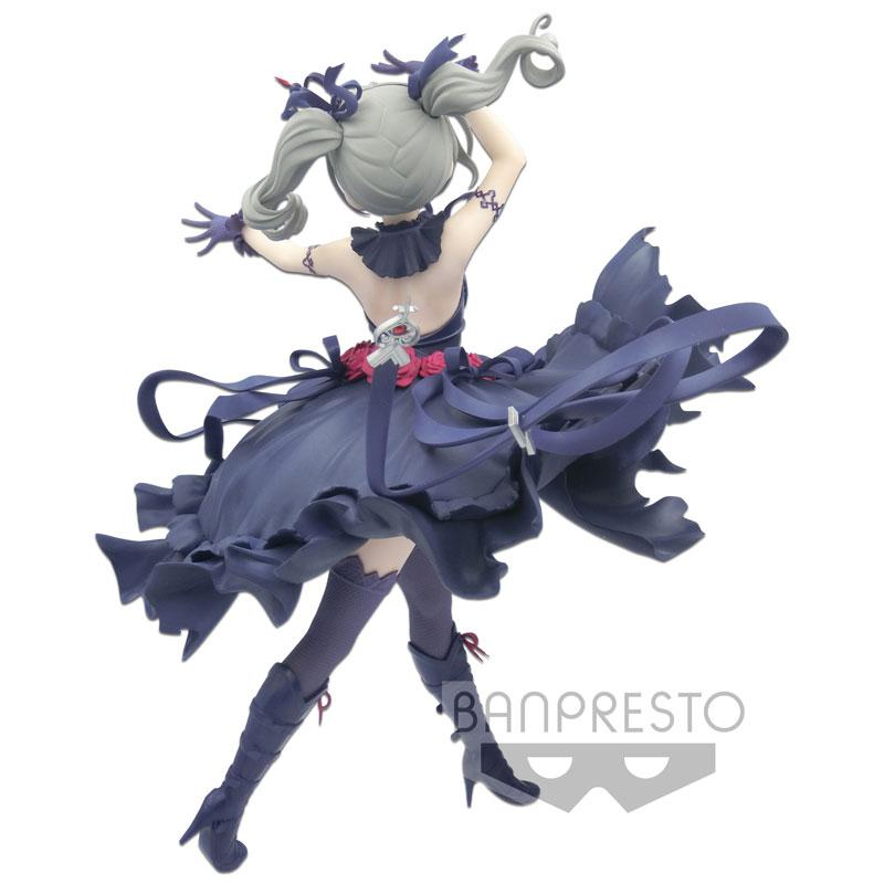 THE IDOLM@STER Cinderella Girls ESPRESTO est-Dressy and attractive eyes- Ranko Kanzaki (Game-prize) 1