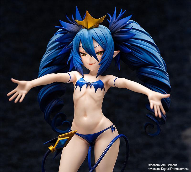 Bomber Girl Aqua 1/6 Complete Figure