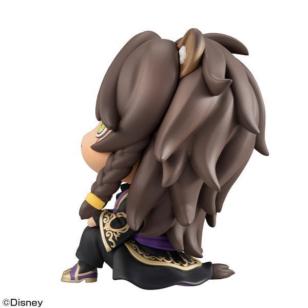 """LookUp """"Disney Twisted Wonderland"""" Leona Kingscholar Complete Figure"""