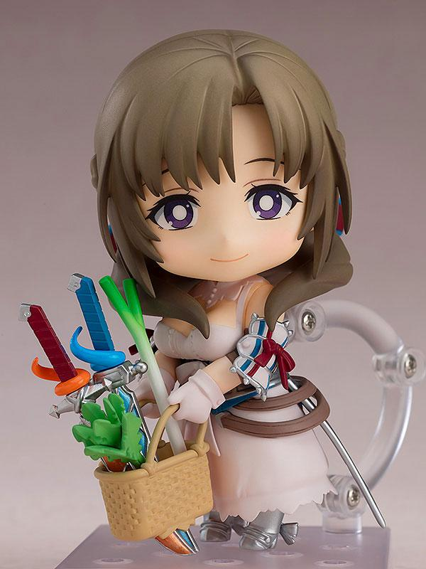 Nendoroid Do You Love Your Mom and Her Two-Hit Multi-Target Attacks? Mamako Osuki product