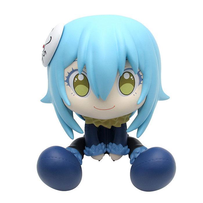 [BINIVINI BABY]SOFT VINYL FIGURE That Time I Got Reincarnated as a Slime Rimuru Complete Figure