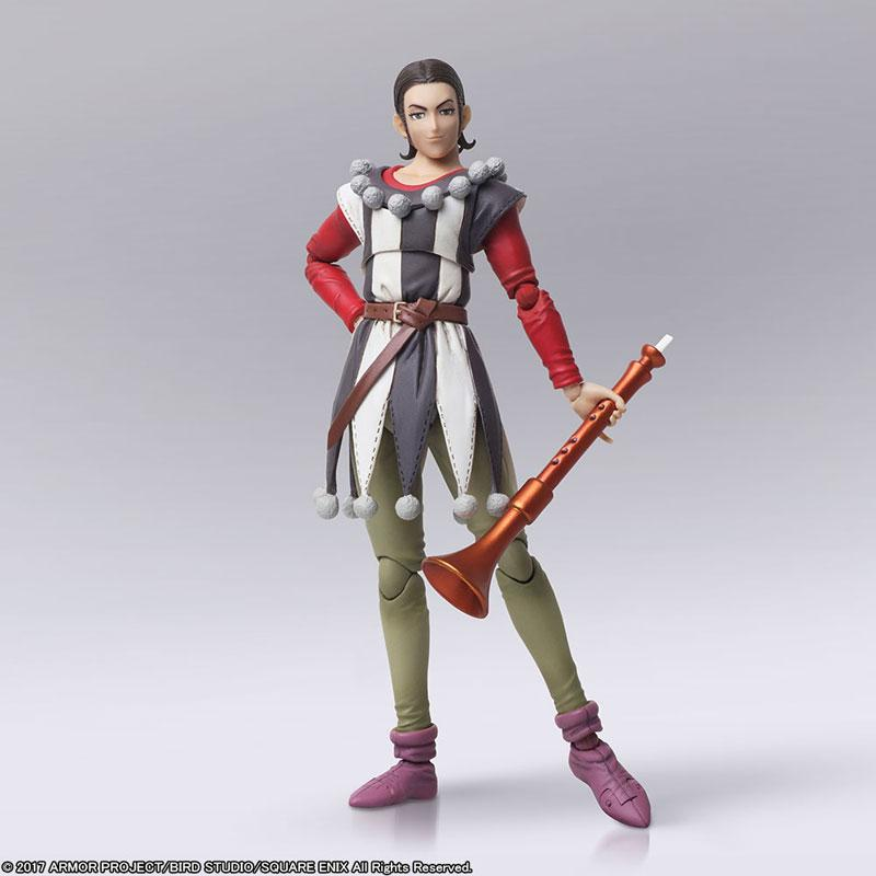 Dragon Quest XI: Echoes of an Elusive Age BRING ARTS Sylvando & Rab Action Figure product
