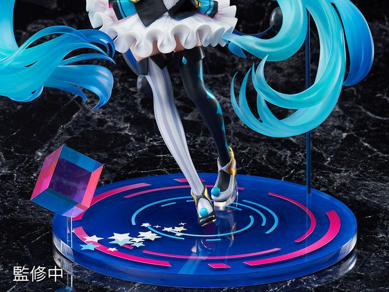 "Hatsune Miku ""Magical Mirai 2019"" Ver. 1/7 Complete Figure 6"