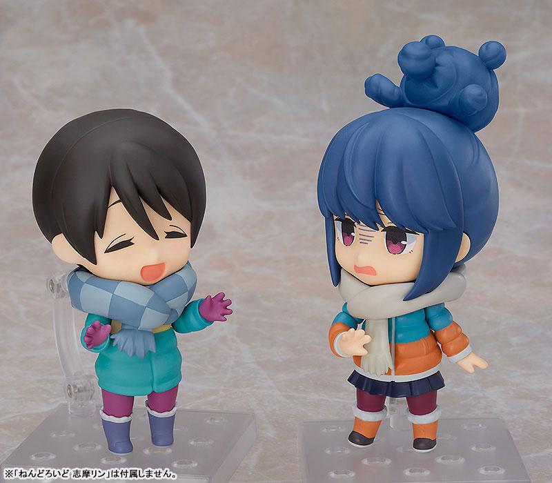 Nendoroid Yuru Camp Ena Saito