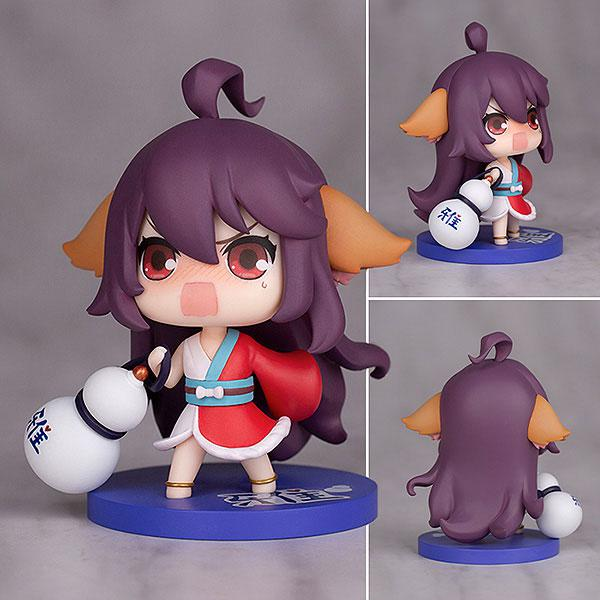 Fox Spirit Matchmaker Chibi Figure 0