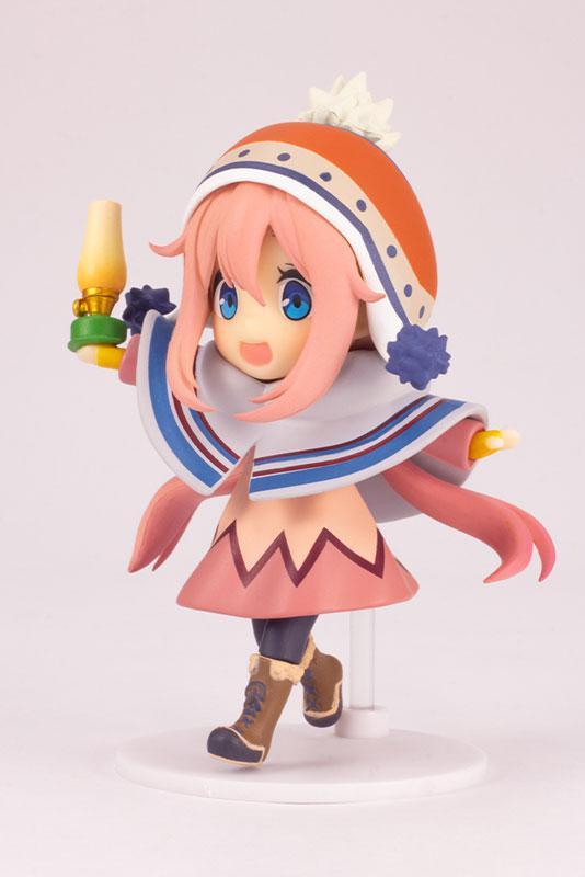 Yuru Camp SEASON 2 Mini Figure Nadeshiko Kagamihara [Season 2 Ver.]