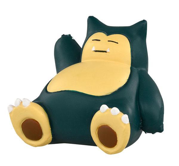 Pokemon MonColle MS-19 Snorlax main