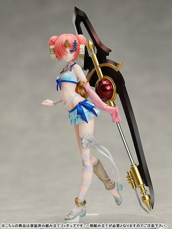 S-style Fate/Grand Order Saber/Frankenstein 1/12 Pre-painted Assembly Figure
