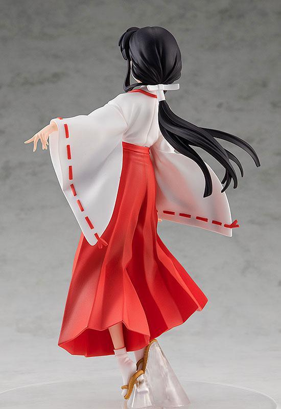 POP UP PARADE InuYasha Final Kikyo Complete Figure