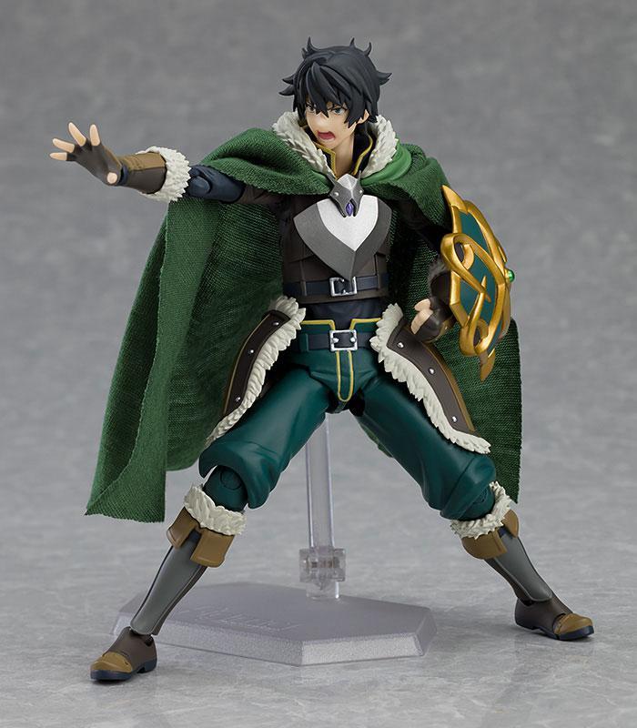 figma The Rising of the Shield Hero Naofumi Iwatani product