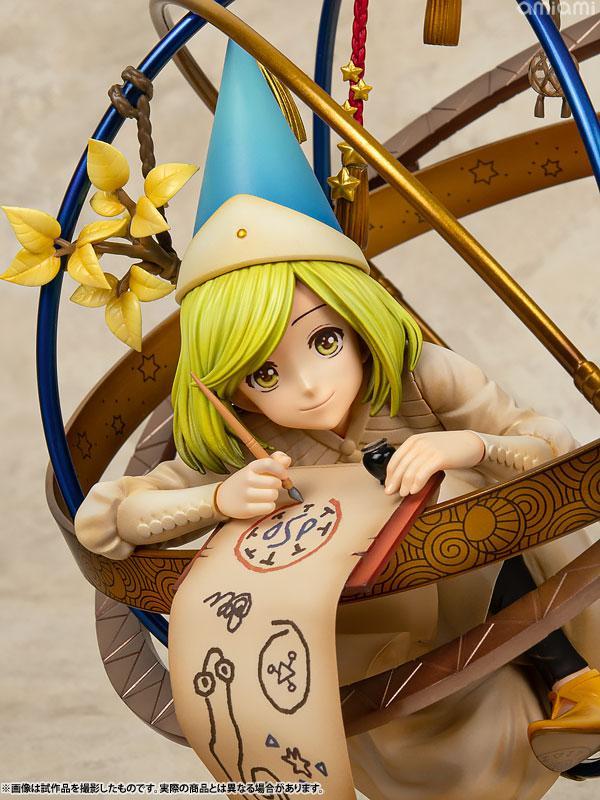Tongari Boushi no Atelier Coco 1/8 Complete Figure 7