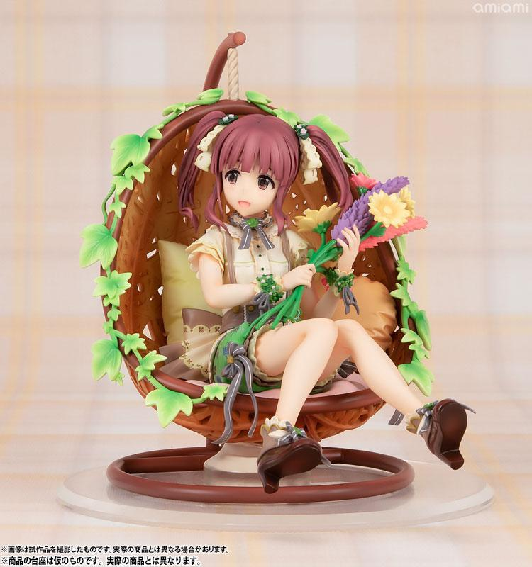 THE IDOLM@STER Cinderella Girls Chieri Ogata My Fairy Tale ver. 1/8 Complete Figure product
