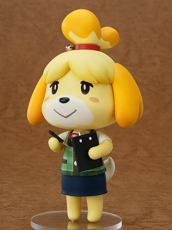 Nendoroid Animal Crossing: New Leaf Isabelle product