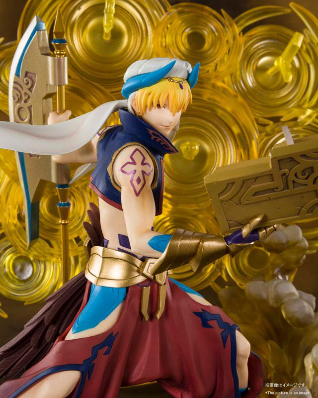 "Figuarts ZERO Gilgamesh ""Fate/Grand Order -Absolute Demonic Battlefront: Babylonia-"" 4"