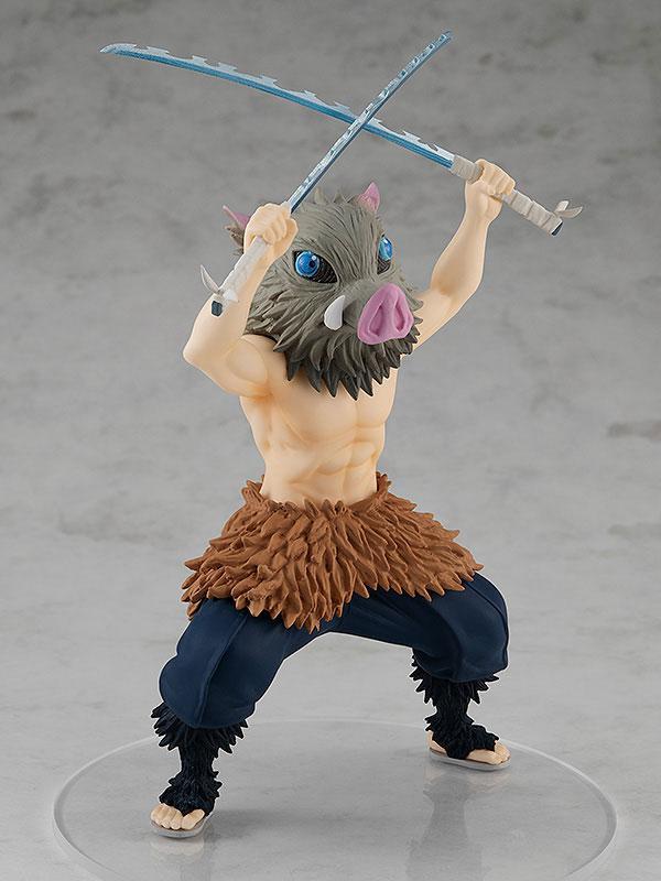 POP UP PARADE Demon Slayer: Kimetsu no Yaiba Inosuke Hashibira Complete Figure