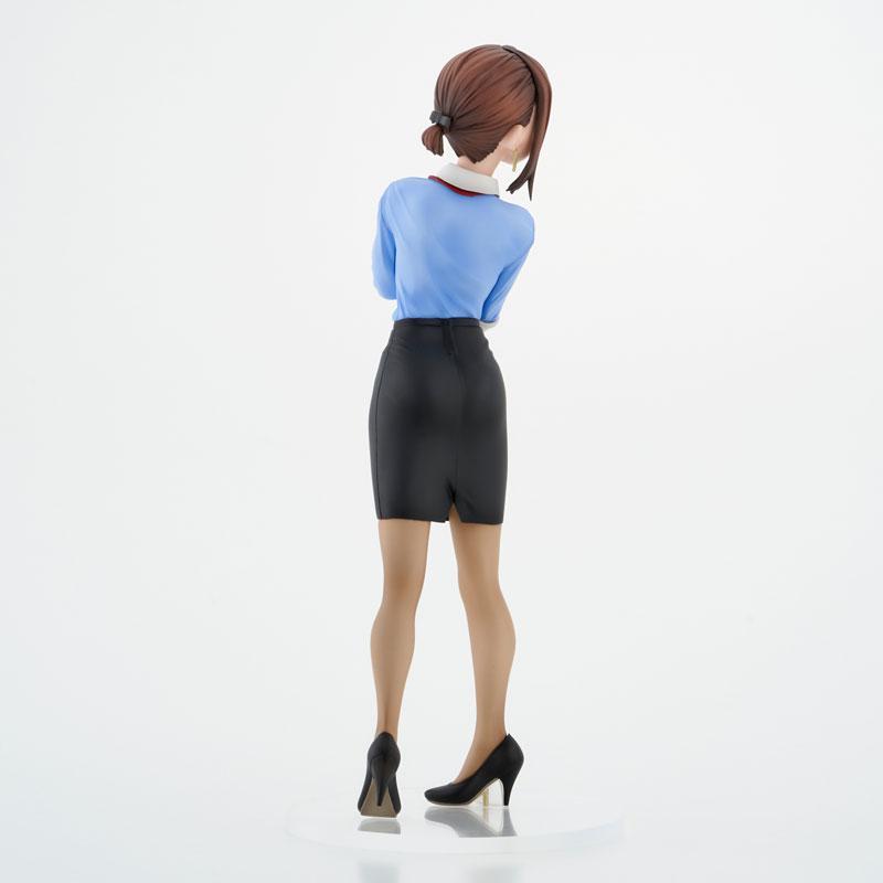 "Ganbare Douki-chan ""Douki-chan"" Complete Figure"