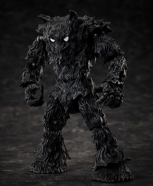 figma Space Invaders SPACE INVADERS MONSTER 0