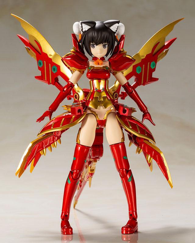 Frame Arms Girl Laetitia <Ryuubi> Plastic Model main