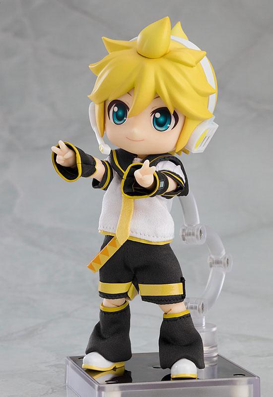Nendoroid Doll Character Vocal Series 02 Kagamine Len