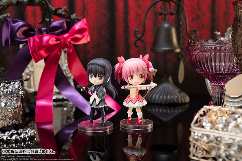 "Figuarts mini Homura Akemi ""Movie Puella Magi Madoka Magica [New] The Rebellion Story"" 3"