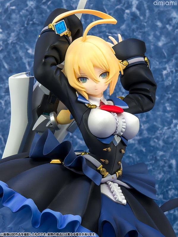 BlazBlue Es 1/7 Complete Figure