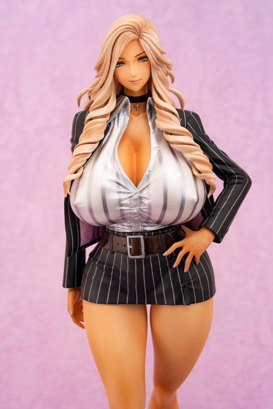 Gal Ane Shachou to Harem Office Nishigori Ai 1/7 Complete Figure