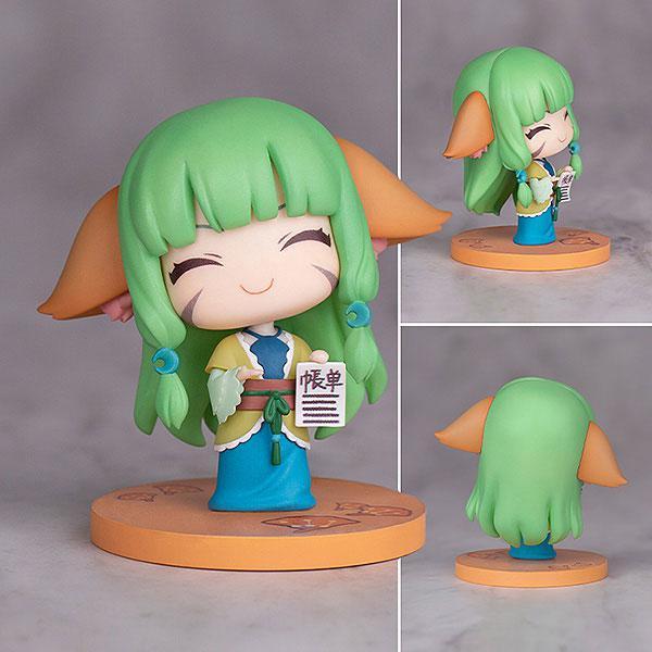 Fox Spirit Matchmaker Chibi Figure 1
