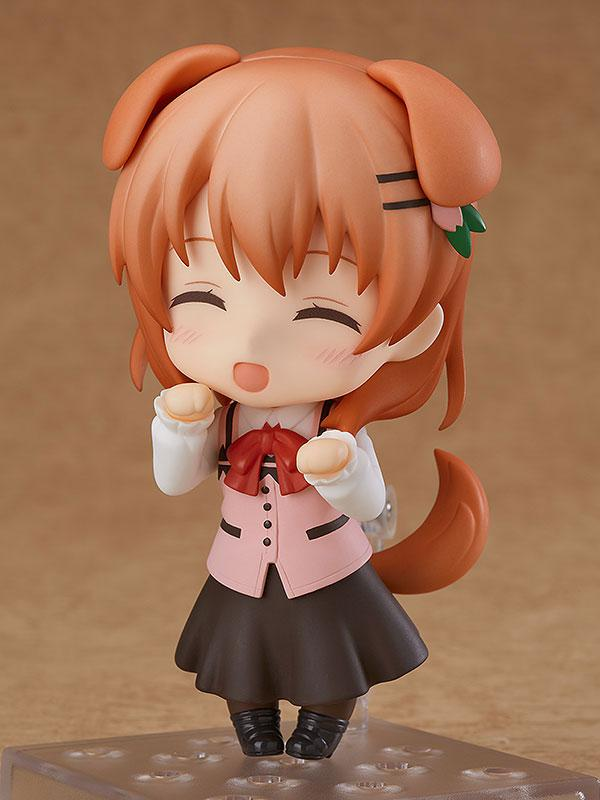 Nendoroid Is the order a rabbit?? Cocoa 1