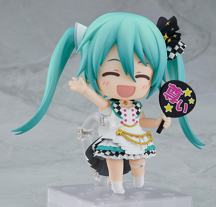 Nendoroid Project Sekai: Colorful Stage! feat. Hatsune Miku Hatsune Miku SEKAI of the Stage Ver. product