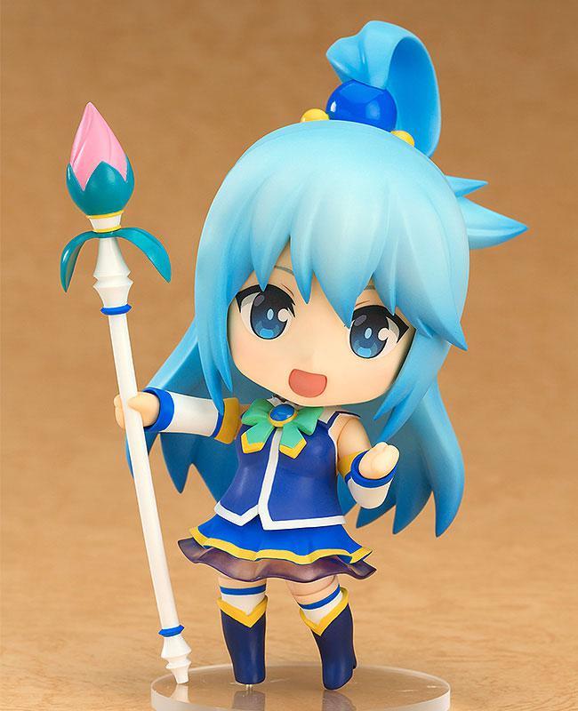 Nendoroid KonoSuba Aqua product