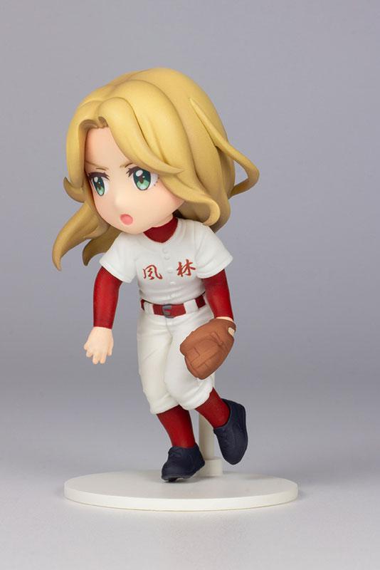 Major 2nd Mini Figure Yayoi Sawa product