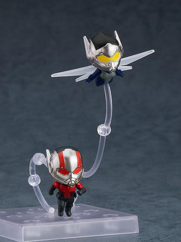 Nendoroid Avengers: Endgame Ant-Man Endgame Ver. DX 3