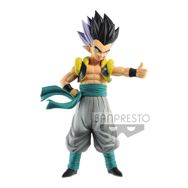 Dragon Ball Z Grandista-Resolution of Soldiers-GOTENKS (Game-prize) product