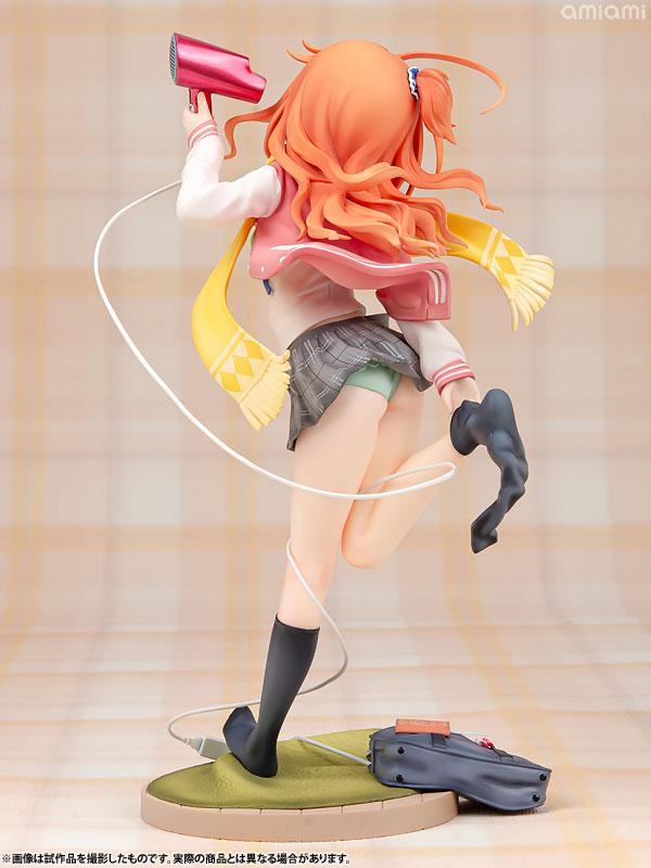 [AmiAmi Limited Edition] Sabbat of the Witch Meguru Inaba 1/7 Complete Figure 3