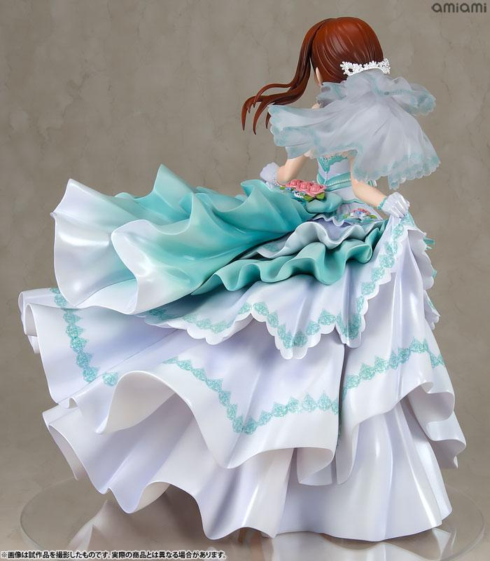 THE IDOLM@STER Million Live! Kotoha Tanaka Blessing of Flowers ver. 1/8 Complete Figure